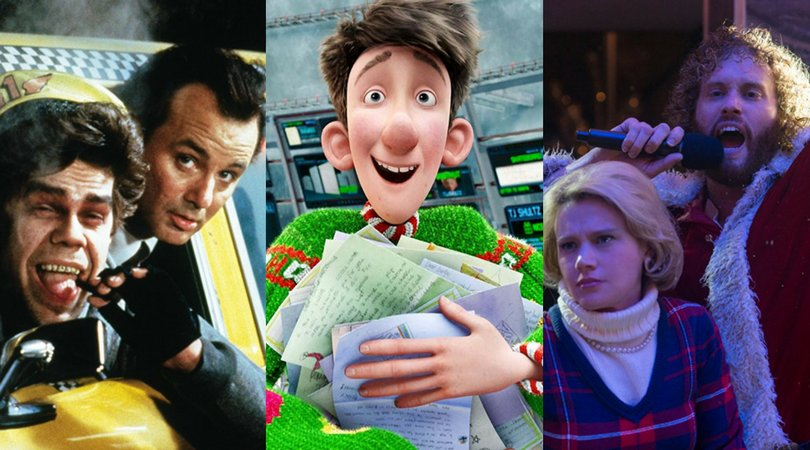 Enjoy the holidays with a look at the top 25 highest-grossing ...