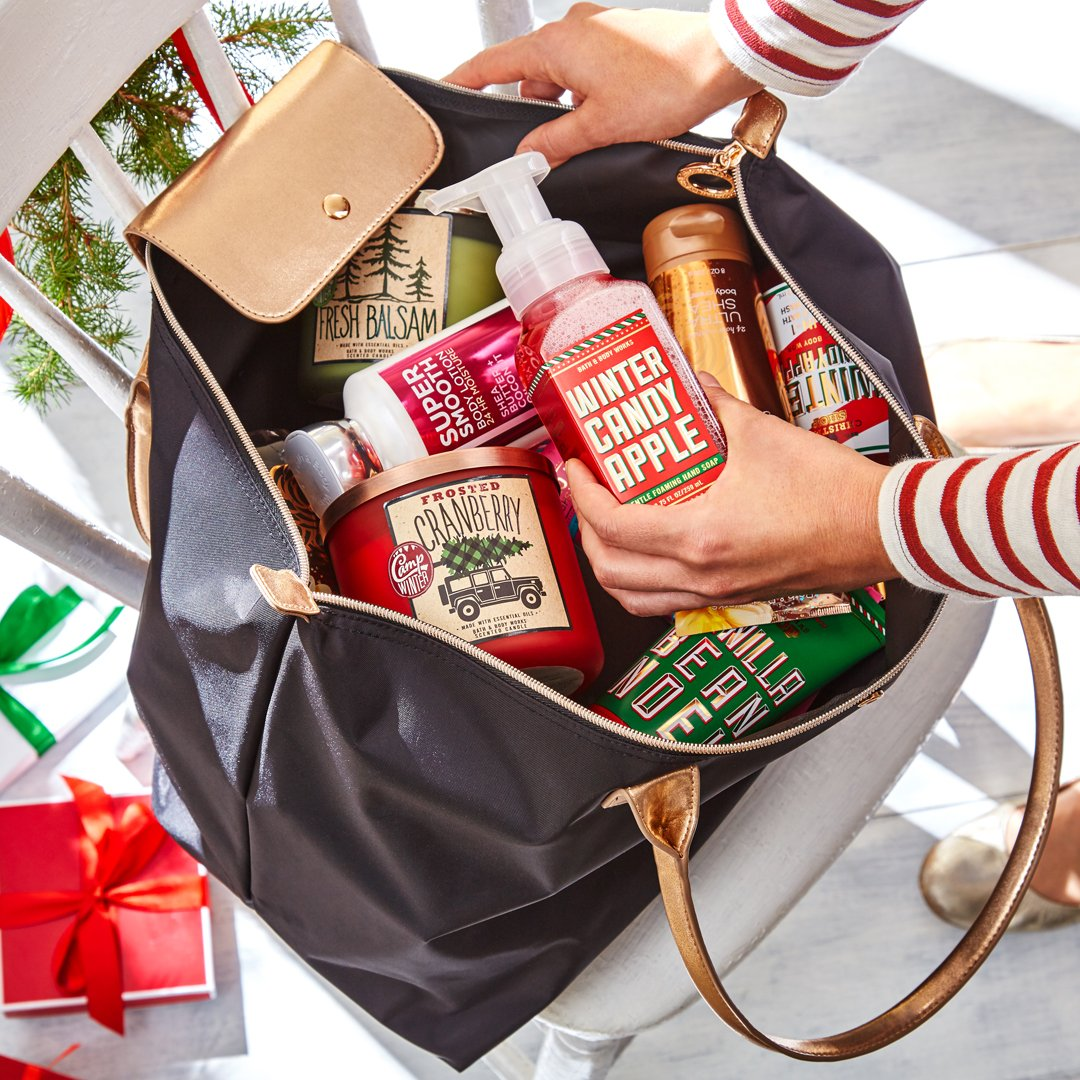 TODAY ONLY IN STORES: Buy our $10 Tote &...