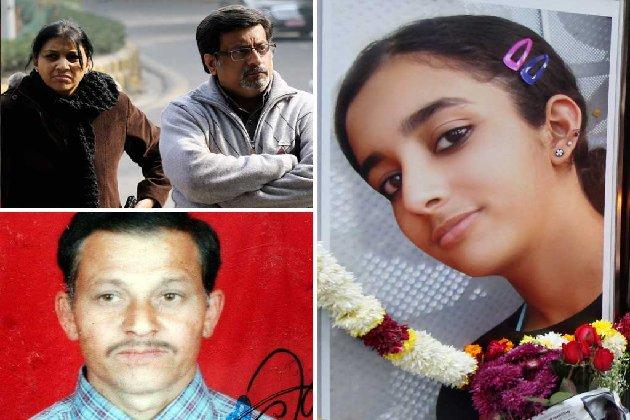 आरुषी–हेमराज हत्या काण्ड : फेरि नेपाली कामदारलाई दोष !