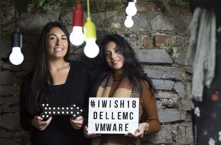 Dell EMC and VMware announce sponsorship...
