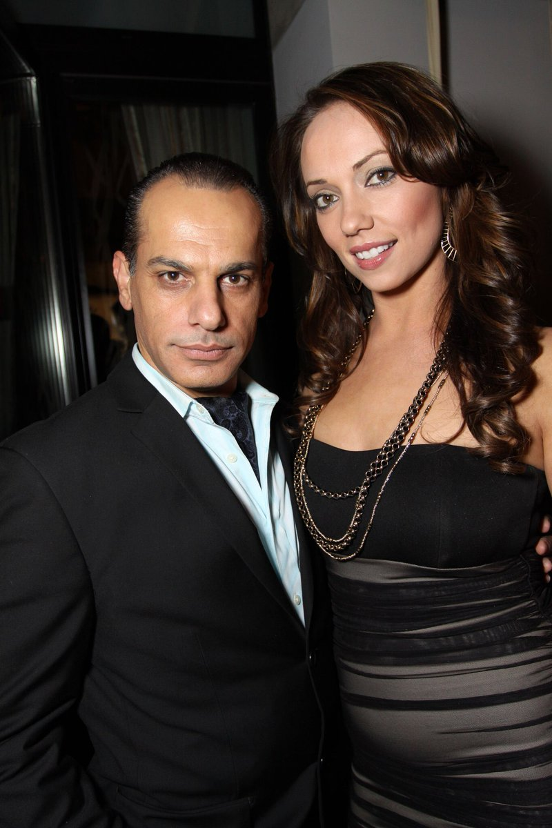 Dear @saidfaraj, you are always a pleasure. #Modeling #LosAngeles #actorslife #author #writer<br>http://pic.twitter.com/B6aCPjlHNj