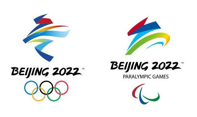 test Twitter Media - New Logos For @Beijing_2022 #Olympics and #Paralympics Revealed https://t.co/0CoylTQAzZ https://t.co/oDcBWwZgKf