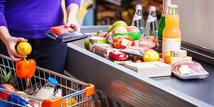 #Millennials less satisfied than older shoppers with #supermarket experience @MarkHamstra https://t.co/fF68oJ48ya via @SN_news