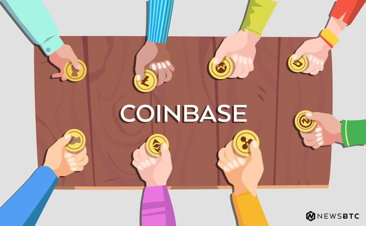 Coinbase CEO: More Services and Coins in 2018 https://t.co/GhIKL9TcHQ 🚀 HowToBuy IOTA via → https://t.co/AwAnhF2RXN