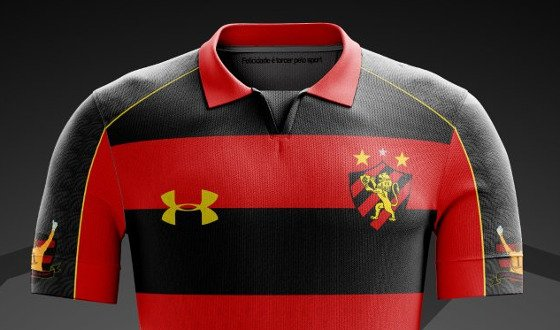 5b612a9d577 confira 7 projecoes nao oficiais de uniformes da under armour para o sport  os modelos foram