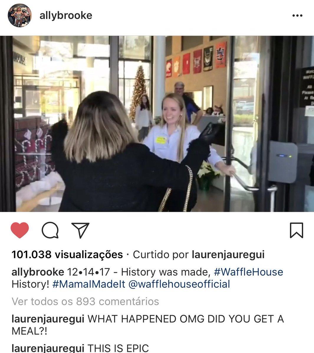 @LaurenJauregui sempre fazendo as pergun...