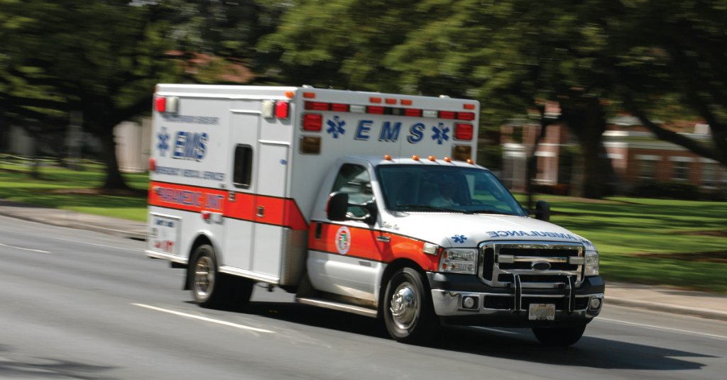 RT A new study says people are using Uber or Lyft instead of an ambulance to get to the ER -- which would you call in an emergency? https://t.co/V7IBl1D4Lh https://t.co/dx943oZiyl #health #wellness via WebMD: