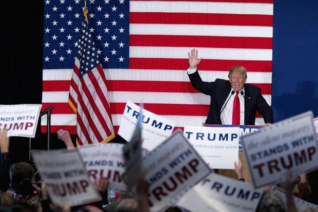 Trump: Roy Moore should concede Alabama Senate race https://t.co/wugHz4ONvu