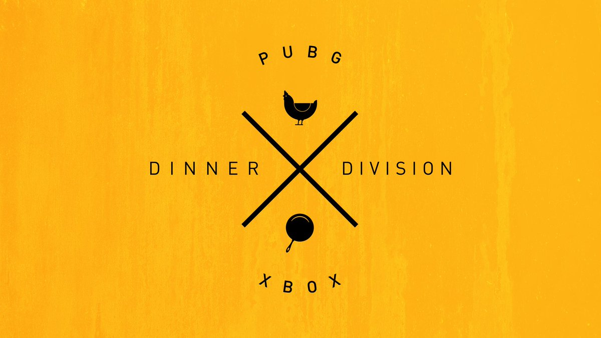 Looking for a place to talk #PUBG [T]? Join the Dinner Division on #Xbox Clubs:  http:// xbx.lv/2j6w6dC  &nbsp;  <br>http://pic.twitter.com/IjwvBRMqCO