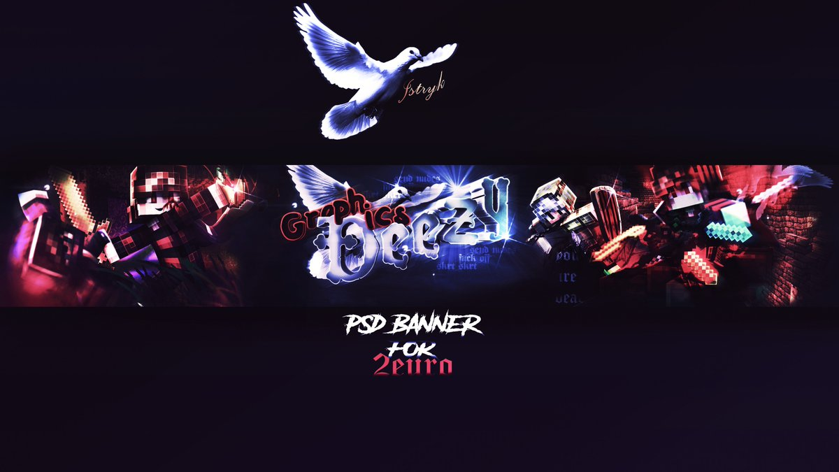 BANNER FOR @DeezySpeaks  come on dm if you want to buy it&#39;s my birthday present (late) #support is aprecciated! 100 likes for 10 hours of work?               and <br>http://pic.twitter.com/1V2P5IuqVx