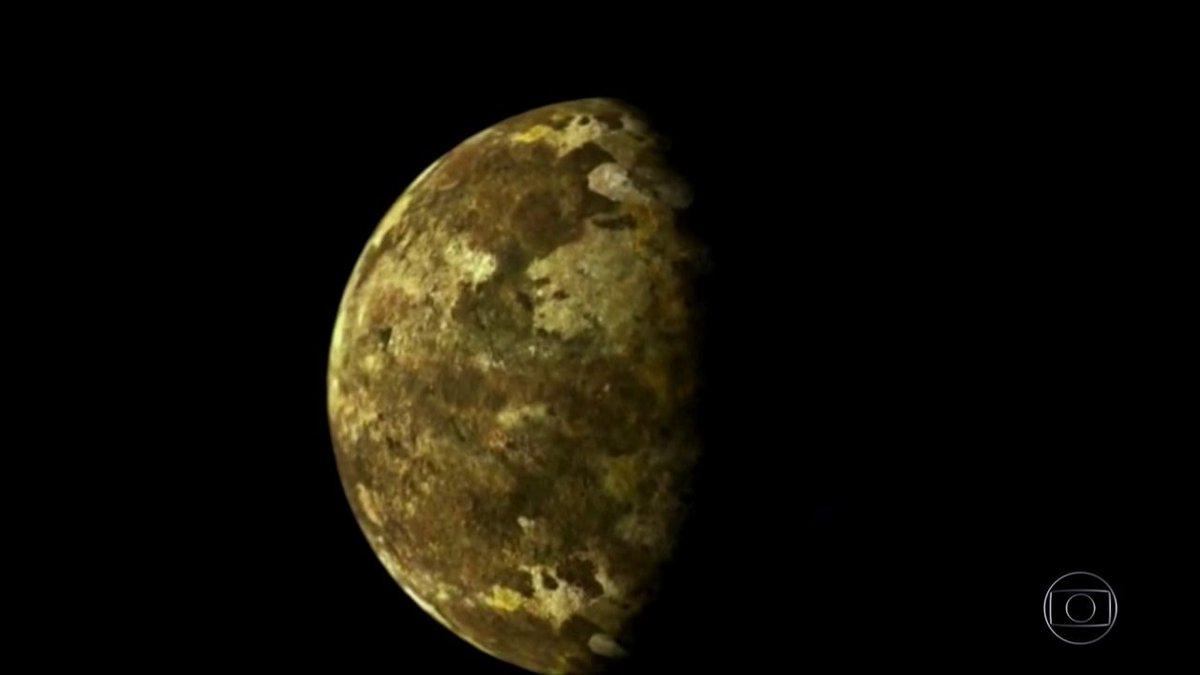 Nasa descobre mais um planeta no sistema Kepler-90. O sistema passou a ser esse o único comprovadamente com o mesmo número de planetas do nosso Sistema Solar: https://t.co/E1C4t4NNSI #JornalHoje