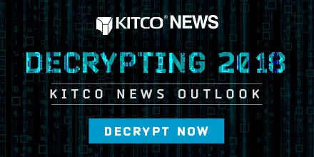 Decrypting 2018 Insights and analyses from leading industry experts, with discussions ranging from cryptocurrencies to the metals. Where is gold headed into the new year? Will Bitcoin be the next Tulip Mania? Find the answers.  https://t.co/rqSPp0P5KD
