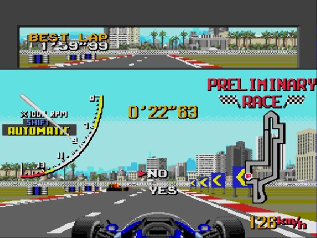 Lets have a little break from #FF I love driving games, always have, as a kid they ignited my passion for driving. So today&#39;s #QOTD is thus;  What are you favourite old school retro 2D driving games?  Fire away   #RetroGaming<br>http://pic.twitter.com/C7848FzZar