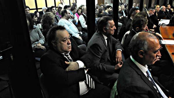 AMIA: los fiscales nombrados por Gils Carbó sostuvieron el encubrimiento de la