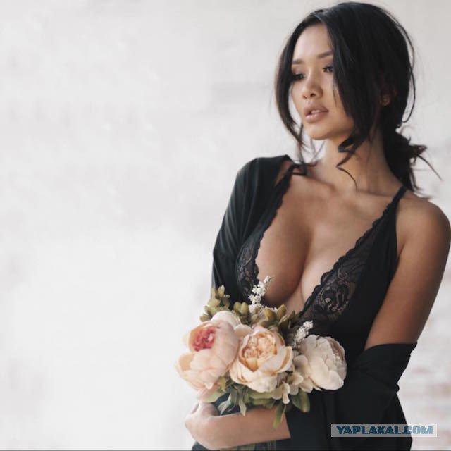 Айжан порно