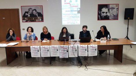 """Nel segno del contrasto alla violenza sulle donne, iniziativa """"Donne in cammino"""" - https://t.co/DDwDeWAgX9 #blogsicilianotizie"""
