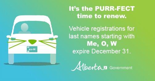 Car Registry Edmonton Near Me