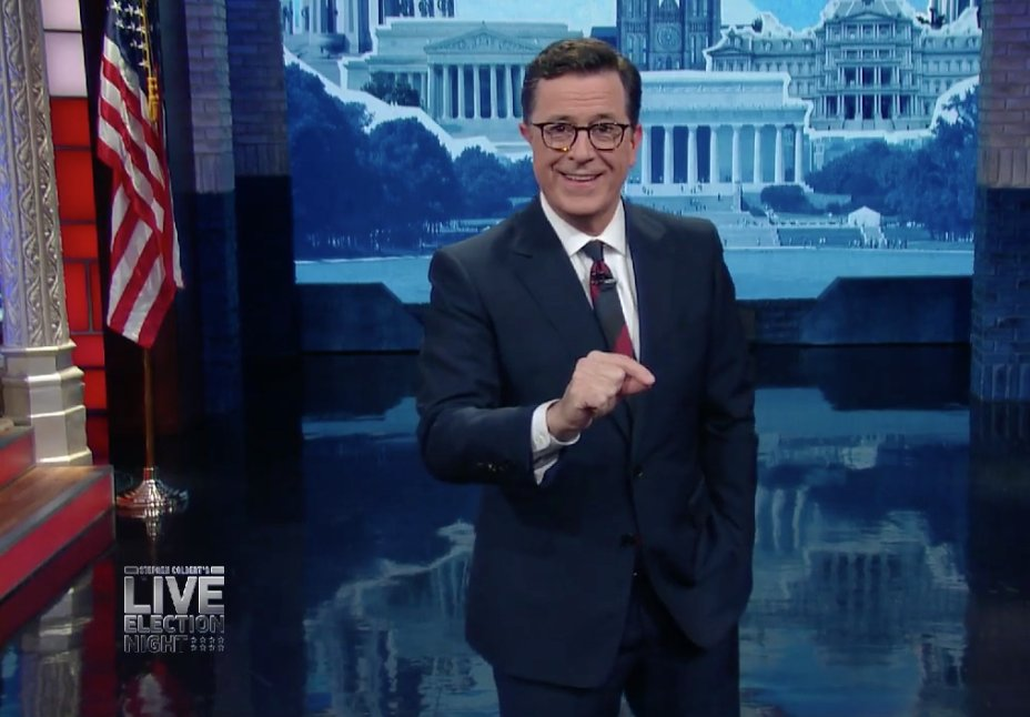 Here's What Late-Night Hosts Said About the FCC Ending Net Neutrality https://t.co/g7b7TqDXF5