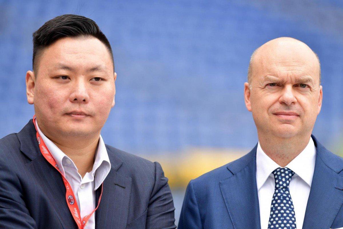 Ora è ufficiale: la Uefa ha bocciato il voluntary agreement richiesto dal Milan - https://t.co/Avr9Ap7QEl #blogsicilianotizie #todaysport