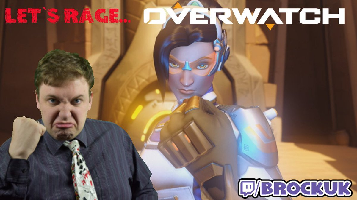 @Kyr0ki @Corsair_Chris @WOLVfam @TwitchSharer  New and improved #custom #gifs for you to enjoy tonight at 8.30pm GMT as we take on the ranks of #Overwatch  http:// twitch.tv/brockuk  &nbsp;   #hiveminds #twitchkittens #TeamEmmmmsie #supportsmallstreamers #twitchtv #pcgaming #pcgamer<br>http://pic.twitter.com/kEWS16mGGX