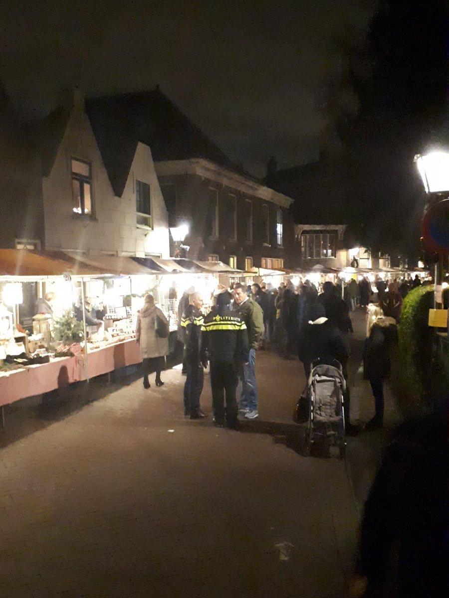 Politie Overschie On Twitter Vanavond Op De Kerstmarkt Overschiese