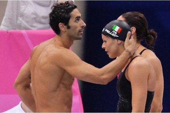 """Filippo Magnini sulla fine del rapporto con Federica Pellegrini: """"mi ha ... - https://t.co/sWAqGgoMI1 #blogsicilianotizie #todaysport"""