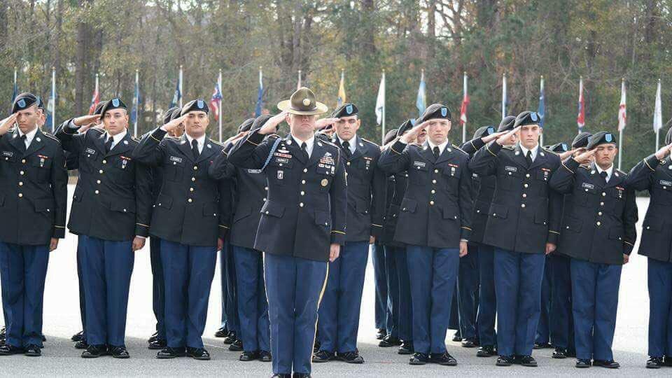 Spend 1/3 of 2017 becoming an infantryman! #11B #FollowMe <br>http://pic.twitter.com/4HL2XvhmSG