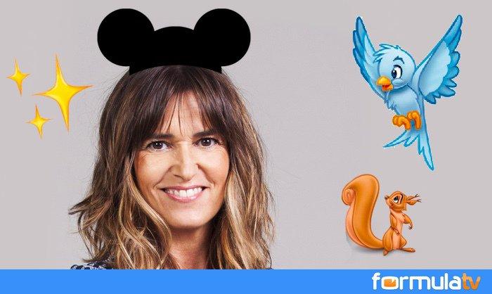 #OT también pasa a ser de Disney con la compra de Fox #OTDirecto15D https://t.co/iHU4M55u4W https://t.co/pW57OZp1Vi