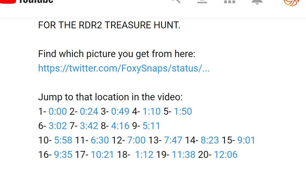 Gta 5 treasure hunt locations