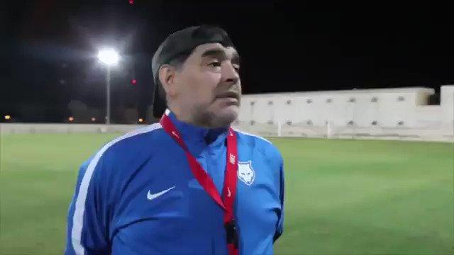 """Maradona su Cristiano Ronaldo: """"Lui il migliore della storia? Non dica cazz..."""" - https://t.co/L0bz7IxTnP #blogsicilianotizie #todaysport"""