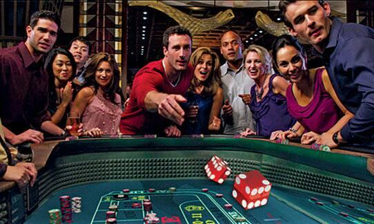 Toronto illegal gambling