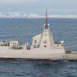 .@NavantiaOficial , @Saab and #CEA Join Forces for Canada's #CSC #Frigate Program @RCN_MRC https://t.co/5hHQvjZyPo