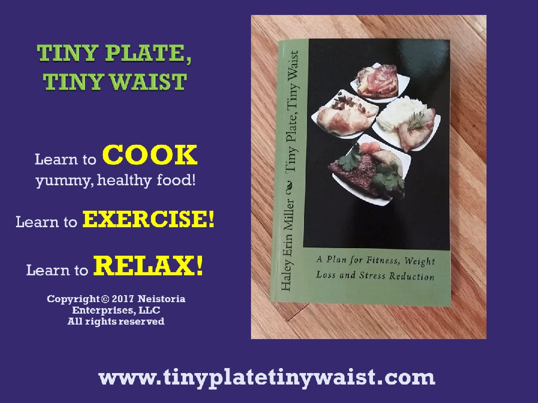 http://www. tinyplatetinywaist.com  &nbsp;    Don&#39;t just #diet!  Get a full #healthylifestyle!  #exercises #Stretching #flexibility #stressmanagement #relaxation #relaxing  #queenof #stressrelief #orderoffabulous<br>http://pic.twitter.com/Sv3Z5mJ1Qm