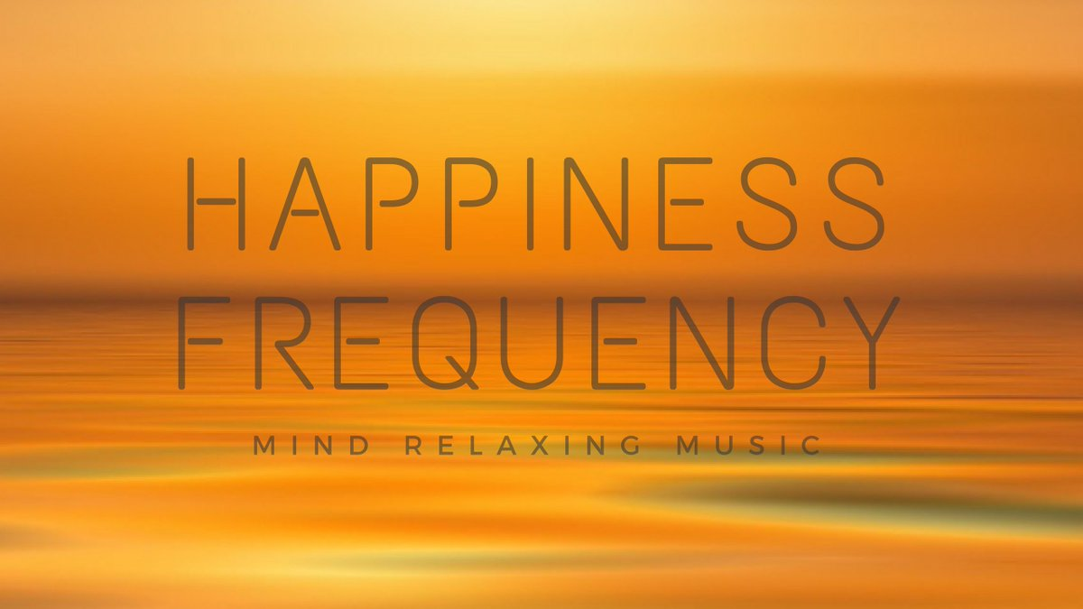 Mind Relaxing Music on Twitter:
