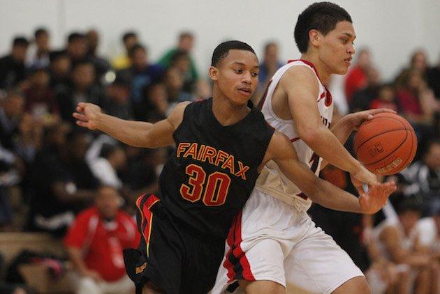 'IOLANI CLASSIC: Fairfax brings history, Montverde brings Barrett: hawaiiprepworld.com/boys-basketbal…