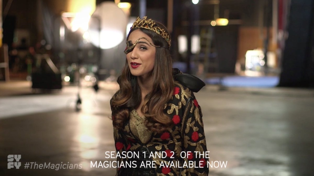 images Margo (magician)