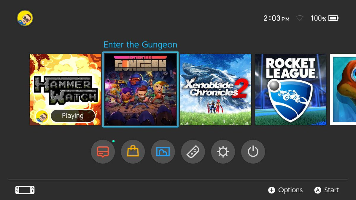The Switch Icon Watch Thread: Because your home menu deserves the