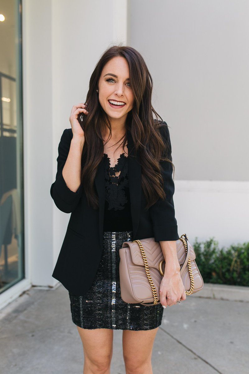 50b4924b569 Holiday Outfit Ideas with  Express are up on the blog!!  ExpressPartner