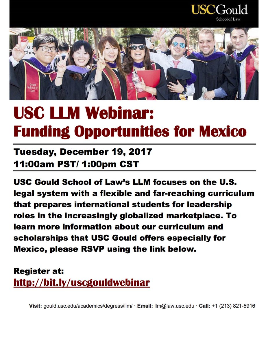 USC Mexico on Twitter: