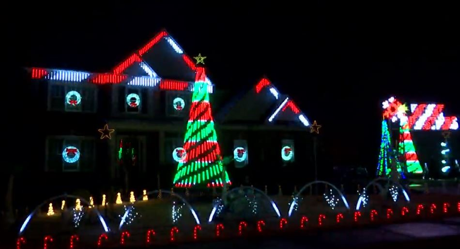 planning to see some christmas lights this weekend be sure to check our list of - How To Check Christmas Lights
