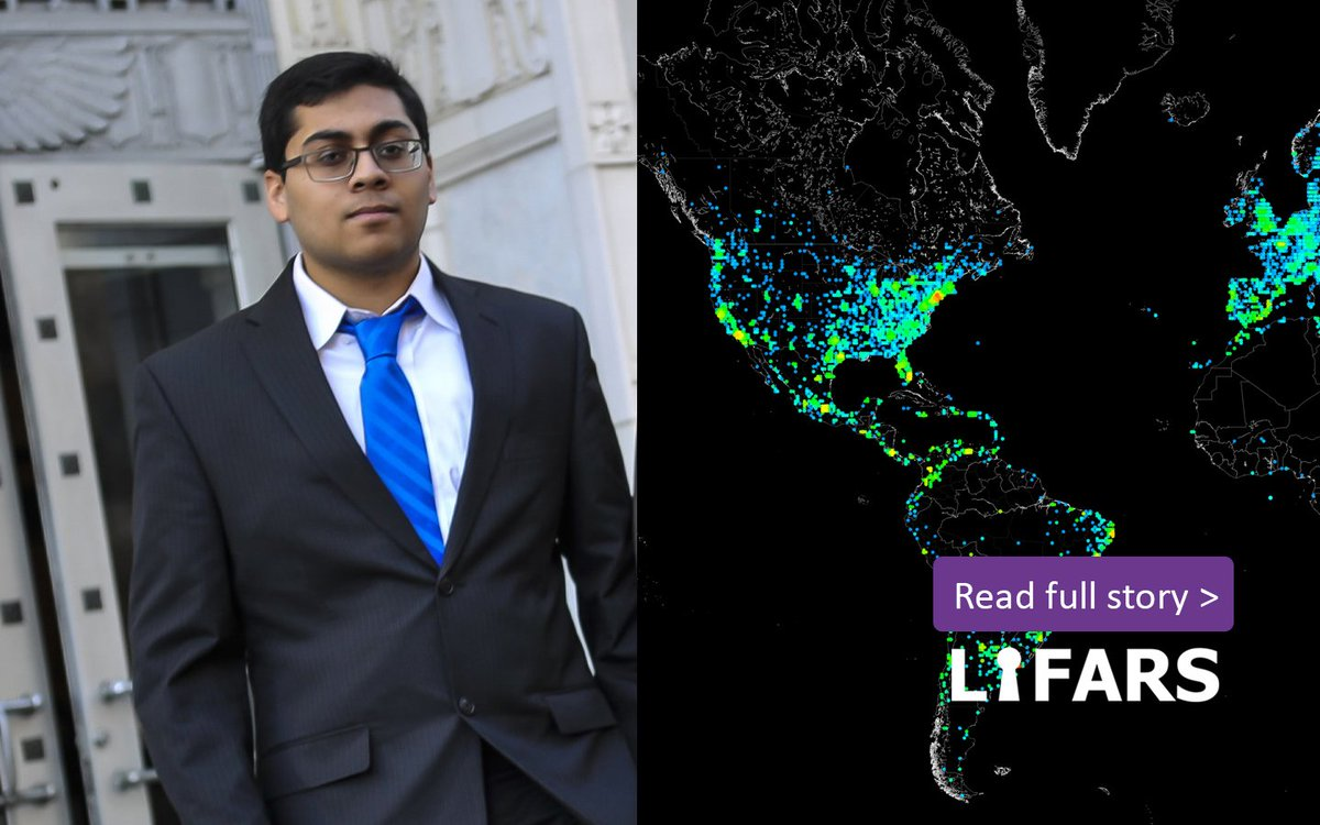 Former Rutgers Student Pleads Guilty to Creating Mirai Botnet.  http:// lifa.rs/29dY  &nbsp;     #miraibotnet #botnet #cybernews #cybersecurity #malware #cyberthreat #cyberattack #databreach #cybercrime #hacker #infosecurity #technews #infosec<br>http://pic.twitter.com/ocbmBpMeG5