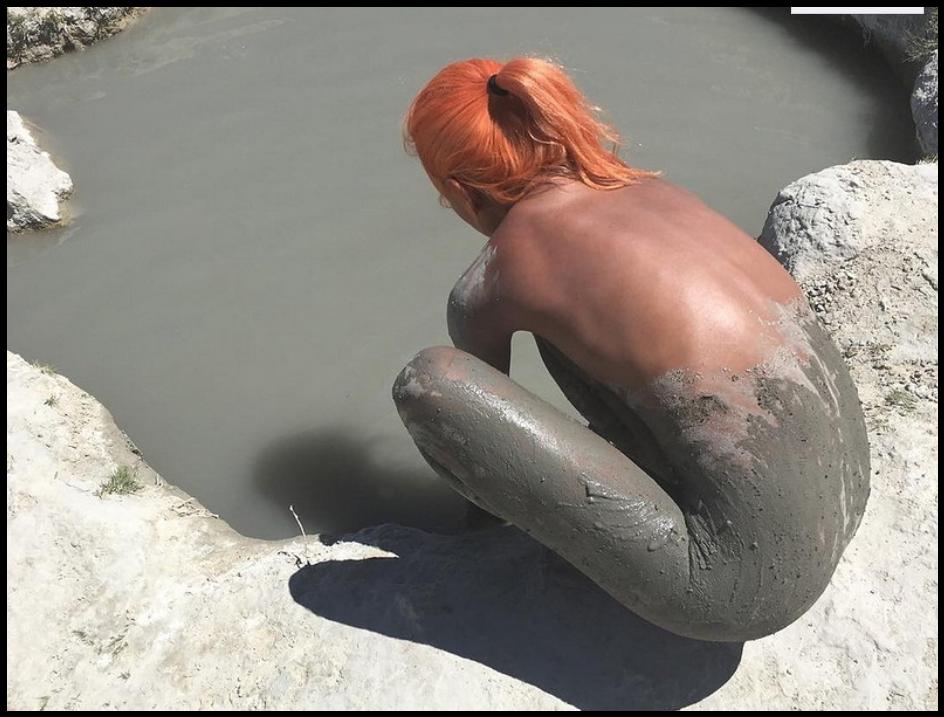 Грязное женское тело видео — photo 4