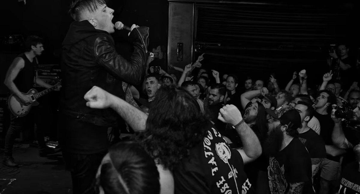 Best hardcore band — pic 3
