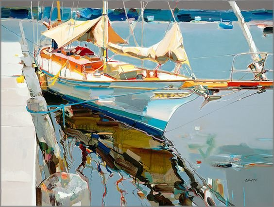 &#39;Here to Stay&#39; by Josef Kote #art <br>http://pic.twitter.com/krdDQtmKqy