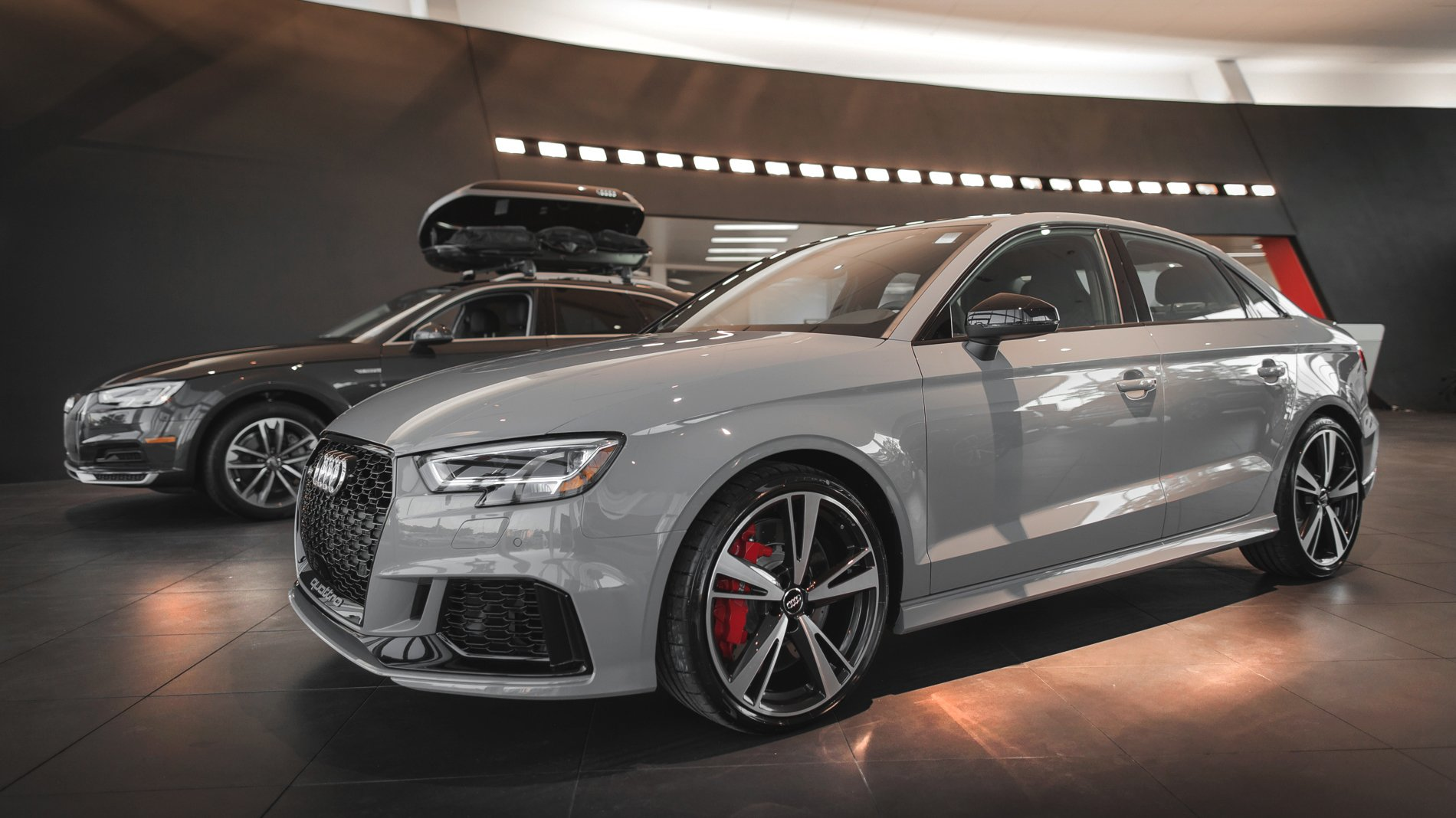 """Audi Cape Fear on Twitter """" NardoGrey Audi RS3 Now Showing … """""""