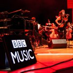 """Over the moor and through the grove, I'll sing ditties to thee...""  Hear highlights of @TheUnthanks @bbcmusic Homecoming Concert from @Sage_Gateshead. https://t.co/STmedPbEan"