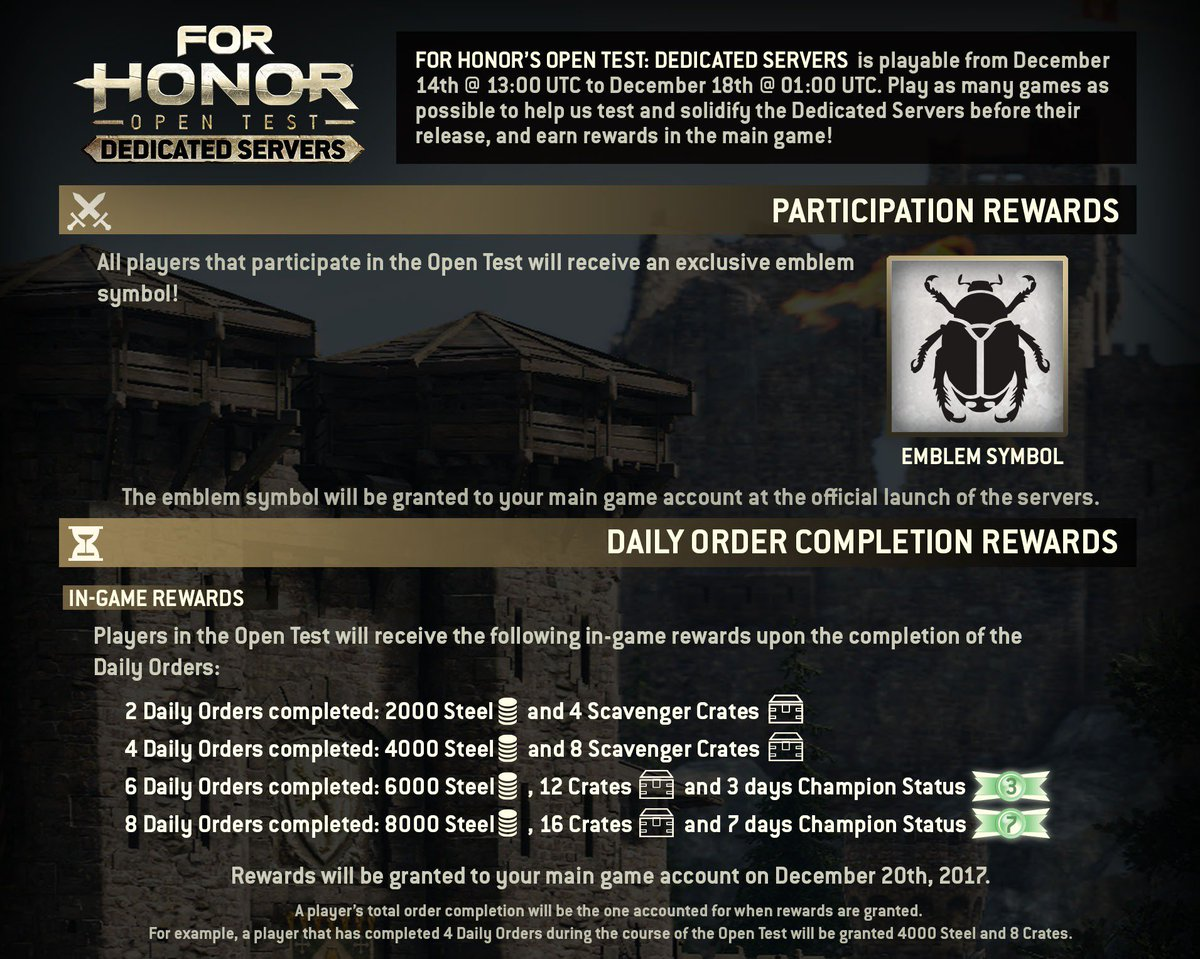 For Honor On Twitter Not Sure What Language Has To Do With It But