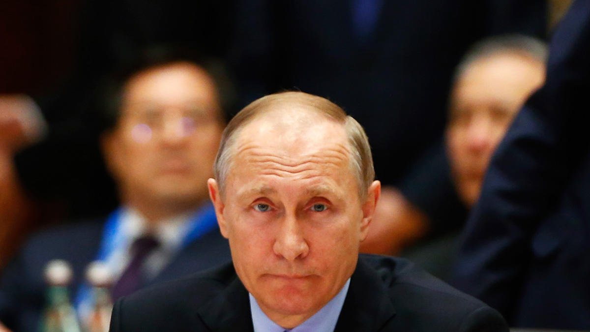 Putin hoping for quick election win, but voter apathy is worrying the Kremlin https://t.co/ucPveXXi5y