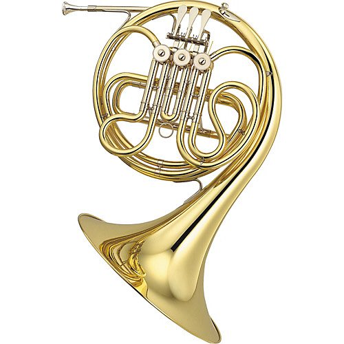 This I Want for Xmas: the instrument I played in middle/high school - a French horn (brass, not blue. Sorry, Ted). I'd love to relearn how to play one again.