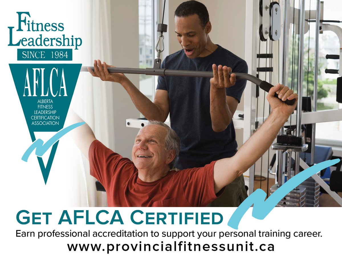 Fitness leadership on twitter perualberta studentsapply join our community of 2000 httpprovincialfitnessunitaflca certified fitness trainer certification picitteriyo5kdjvr6 xflitez Image collections